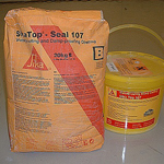 Stp107 - Sikatop seal 107 ...